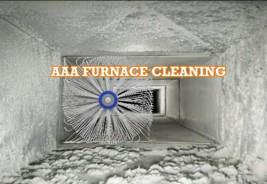 importance of Air duct cleaning services