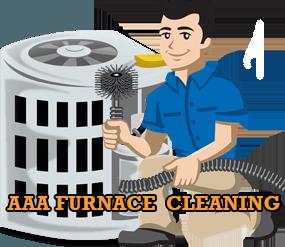 AAA Furnace Company Logo