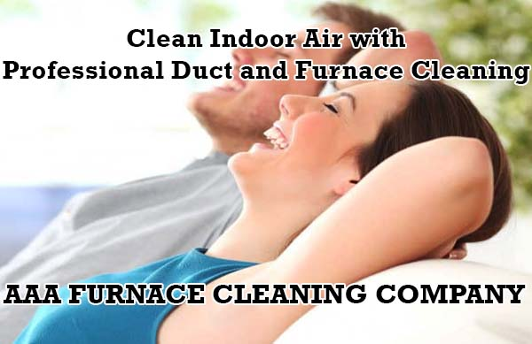 AAA duct and furnace cleaning