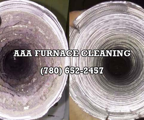 Dryer Vent Cleaning Edmonton