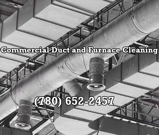 professional commercial duct and furnace cleaning